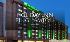 Holiday inn Binghamton